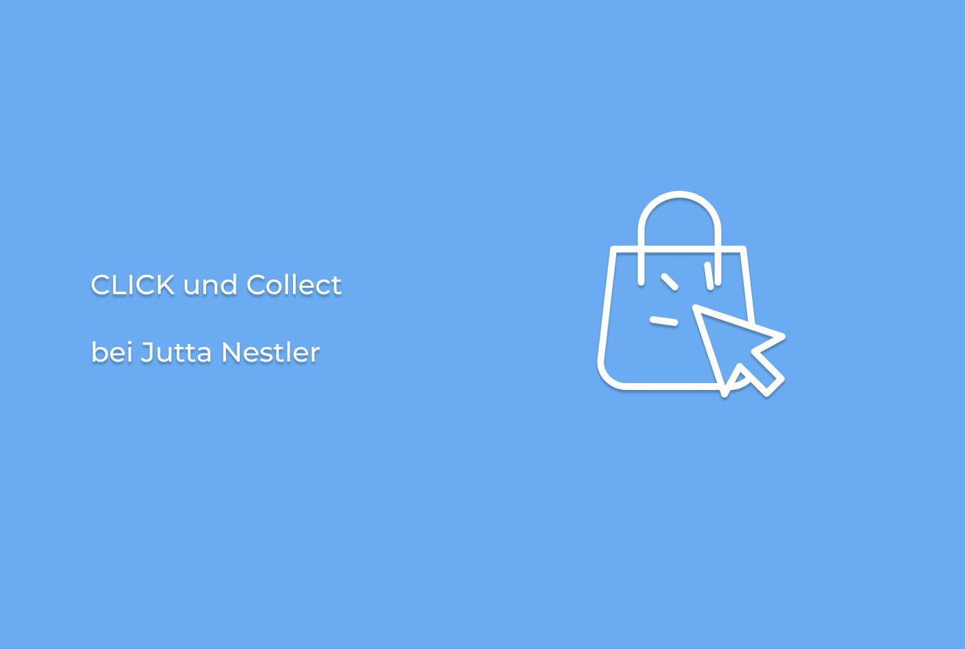 click und collect Jutta Nestler
