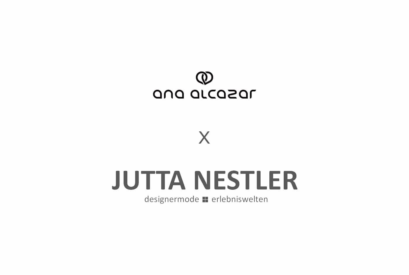 Jutta Nestler stellt hier die Frühlingsmode von Ana Alcazar in einem kurzem Video vor.