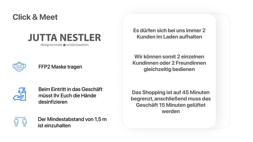 Click Meet Anleitung Jutta Nestler